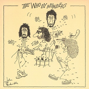 The Who – By Numbers (1975)